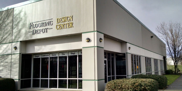 Welcome To Flooring Depot In Portland